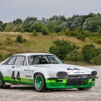 Este precioso Jaguar XJ-S de 570 CV arrasó en EE.UU. en 1978 y ahora se vende por 270.000 euros