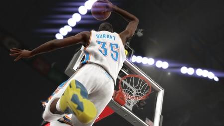 ¿Buena conexión a Internet? Entonces juega NBA 2K15 este fin de semana en Xbox One