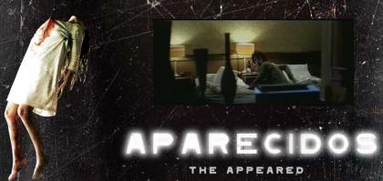 Trailer y web de 'Aparecidos', la película de Paco Cabezas