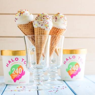 Este helado es uno de los mejores inventos del año según la revista 'Time'