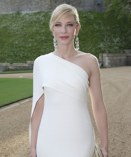 Gala Benéfica del Duque de Cambridge
