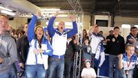El final del British Superbikes 2011 desde el box y la inevitable comparación con el CEV