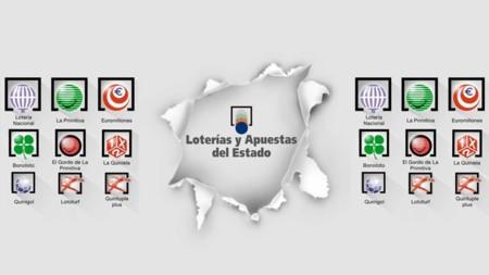 loterias y apuestas del estado web oficial: