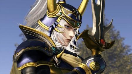 Así luciría Dissidia: Final Fantasy en PS4
