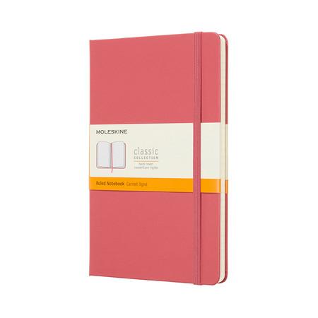 Cuaderno Moleskine El Corte Inglés