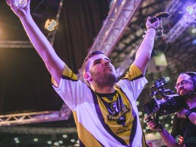 Gamergy: eMonkeyz vence a Kiyf en una inédita final de CoD