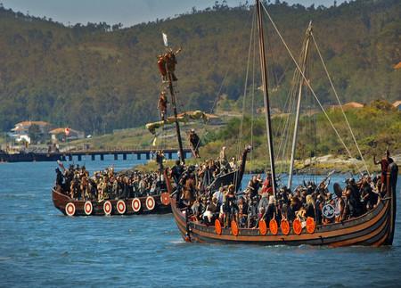 Fiesta Vikinga 1