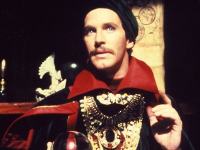 El otro 'Doctor Strange', la adaptación del mago de Marvel que no conocías