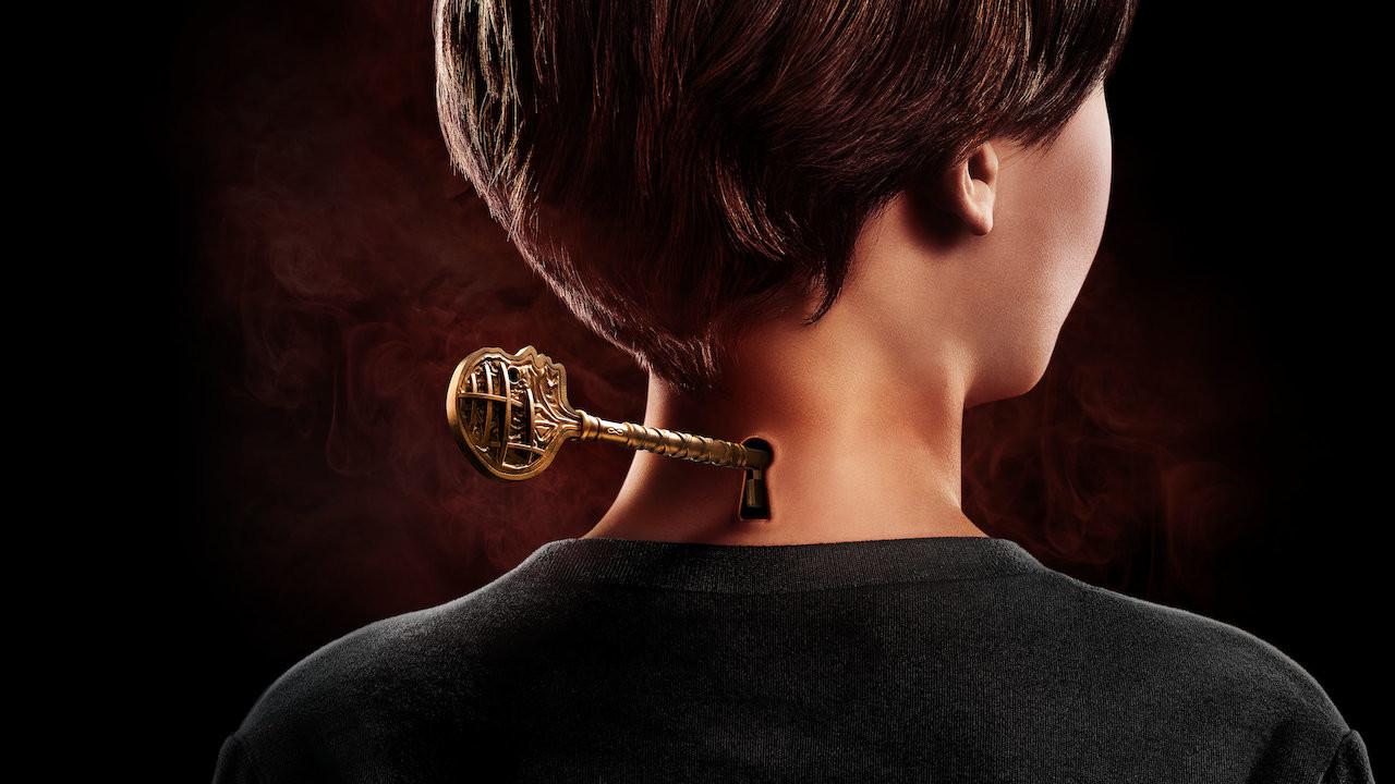Locke & Key (2020) opinión: la serie de Netflix no acierta, abre muchas  puertas pero no está inspirada al cruzarlas