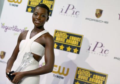Las mejor vestidas de los Critics' Choice Awards 2014