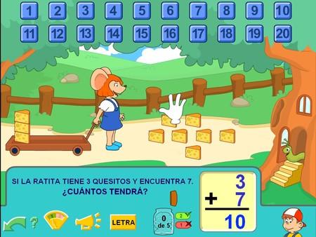 Ratita Es