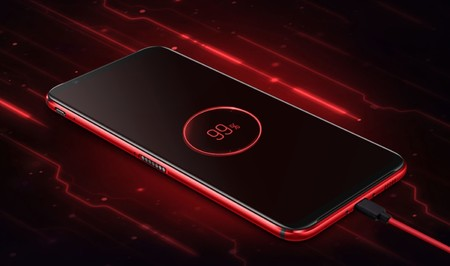 Nubia Red Magic 39