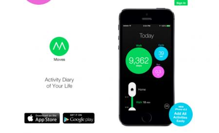 5 apps que te ayudaránpara mantenerte saludable