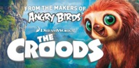 The Croods, lo nuevo de Rovio y DreamWorks ya disponible para Android