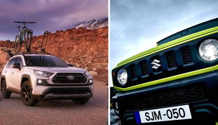 Toyota compra el 5% de Suzuki, compartirán tecnología para eléctricos y conducción autónoma