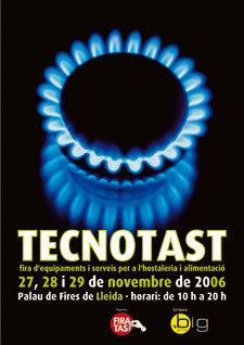 Tecnotast ya ha abierto las puertas de su primera edición