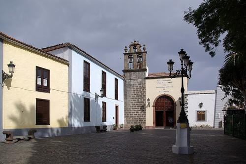 La Laguna, Patrimonio de la Humanidad en Tenerife
