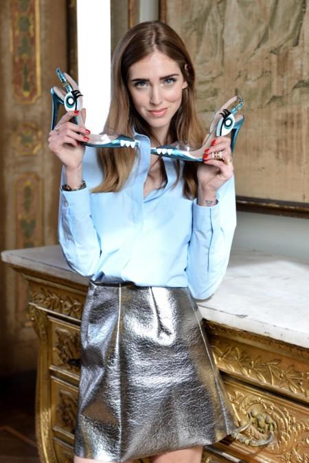 Clonados y pillados: ¡Asos le guiña el ojo a los stilettos de Chiara Ferragni!