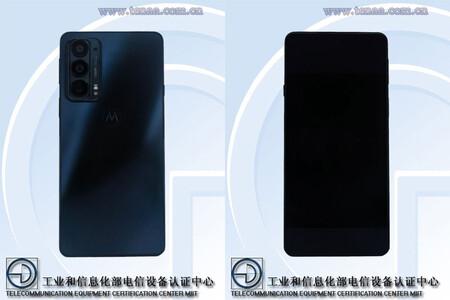 Los Motorola Edge 20 y Motorola Edge 20 Pro se quedan casi sin secretos tras su paso por TENAA