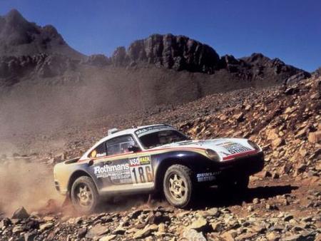 El Dakar volverá a África en 2011