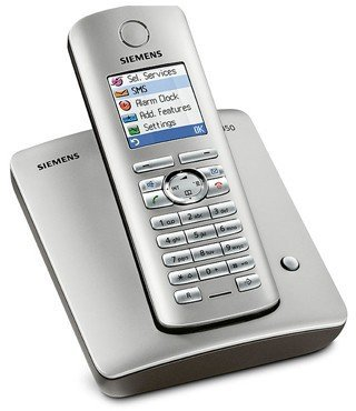 Siemens Gigaset S450, VoIP con Yahoo! Messenger
