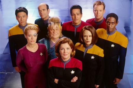 Cronología de Star Trek: Cómo ver las pelis y series en orden