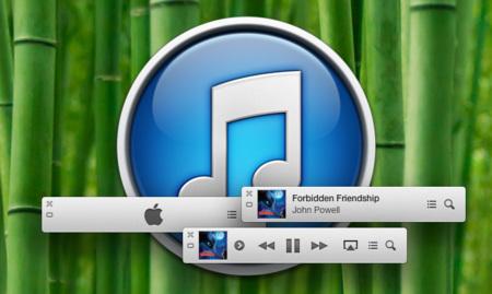 iTunes 11, descubre todas las funciones del nuevo Minirreproductor
