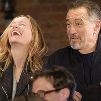 'The Comedian', tráiler de una película que De Niro se ha llevado 8 años intentando hacer