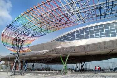 Visita a Hostelequip 09, Málaga, 14ª edición