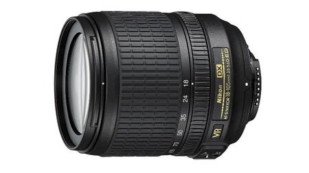 Nikkor Af S Dx 18 105mm