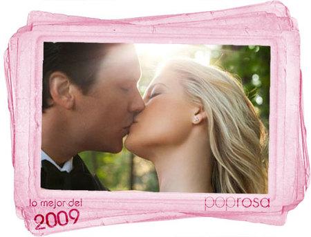 Lo Mejor de Poprosa 2009: Las bodas del año