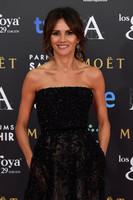 Premios Goya 2015: seguimos con el repaso a la alfombra rosa