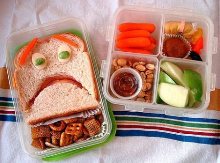 Platos sencillos para comer de tupper en el trabajo - Platos originales y sencillos ...