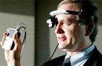 EyeBud, para ver vídeos del iPod directamente en tu ojo