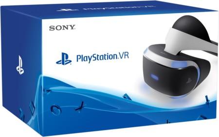 Las ventas de PlayStation VR no entienden de fechas de lanzamiento y su stock ya está a punto de agotarse en Europa