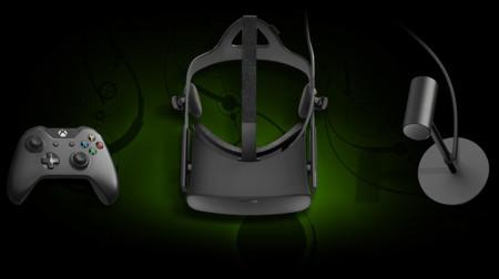 Alienware Oculus Gear 09