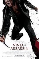 'Ninja Assassin', tráiler y nuevo cartel