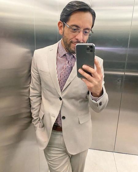 Los Mejores Looks De La Semana No Se Ven En Las Calles Sino En Las Selfies Tomadas En El Elevador 08
