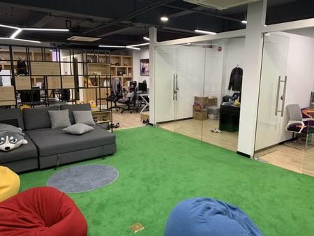 Nova Oficina