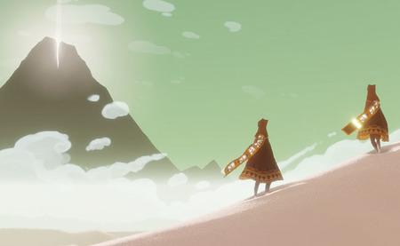 'Journey' encabeza la lista de galardonados en los BAFTA