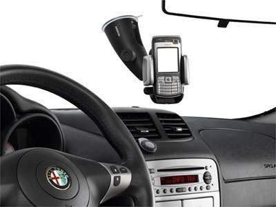 Alfa Romeo GT Nokia Nseries
