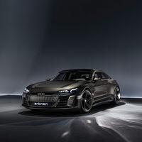 ¿Notaste que el Audi e-tron GT eléctrico de Avengers: Endgame sonaba como coche de combustión? Aquí la explicación