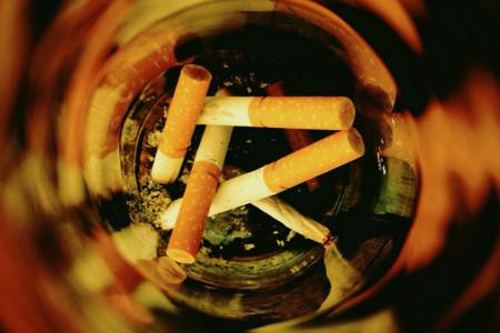 La Ley Antitabaco también contra el consumo de alcohol