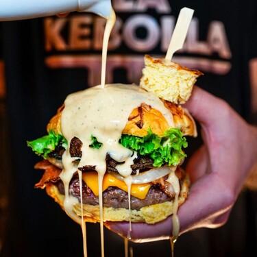 DIY en casa: ahora la carne y el pan de las hamburguesas de Goiko se venden en los supermercados de El Corte Inglés