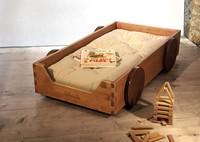 Los muebles infantiles más ecológicos de Woodly