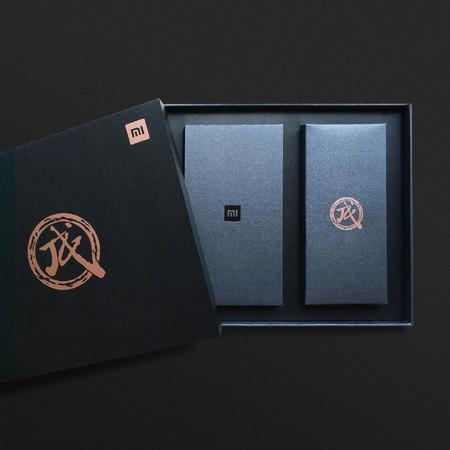 Sí, Xiaomi ha anunciado un Mi 6 'Jackie Chan', pero hay más móviles edición limitada que no te dejarán indiferente