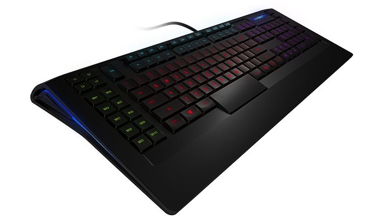 Foto de SteelSeries APEX (2/10)