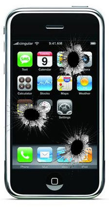 "El verdadero iPhone ""killer"""