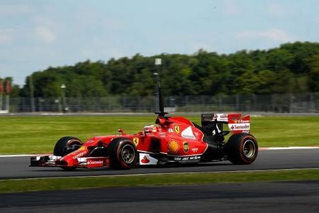 Jules Bianchi cierra la puerta a un posible fichaje por Ferrari
