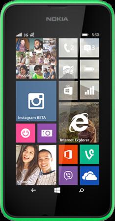 Foto de Nokia Lumia 530 (5/10)